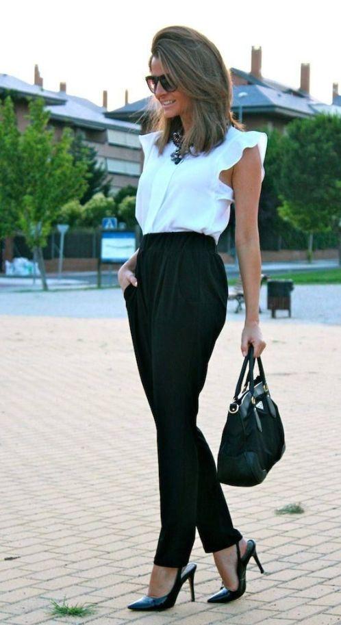 Panache pants